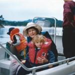 J in Norway 1998