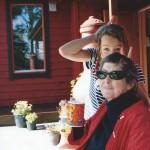 J in Norway 2007