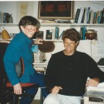 Jacqueline Chris Modmsn 1998
