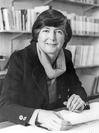 Jacqueline Goodnow